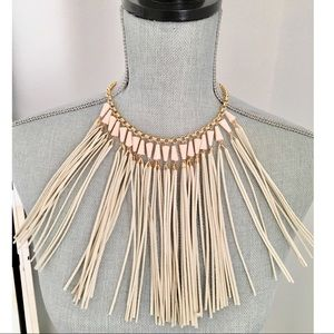 Tabitha oversized necklace